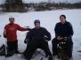Hockeybockey-turnering